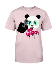 Cool Panda Premium Fit Mens Tee thumbnail