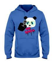Cool Panda Hooded Sweatshirt thumbnail