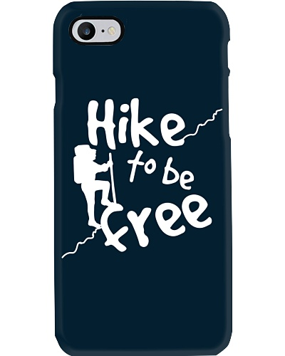 Hike to be fre