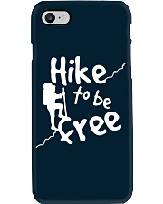 Hike to be fre Phone Case i-phone-7-case