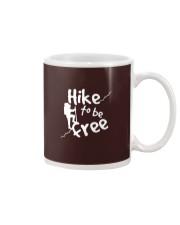 Hike to be fre Mug thumbnail