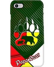 Papa Bear Green case Phone Case i-phone-8-case