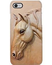 Horse 3D Phone Case i-phone-8-case