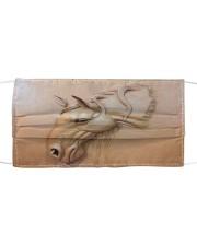 Horse 3D Mask tile
