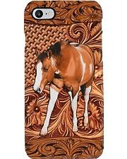 Custom Horse Case V8 Phone Case i-phone-8-case