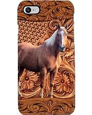 Custom Love Horses V2 Phone Case i-phone-8-case