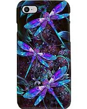 Magic Purple Phone Case i-phone-8-case