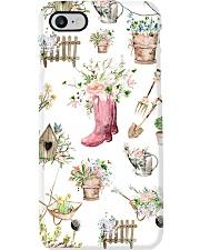 Vintage Gardening Items Phone Case Phone Case i-phone-8-case