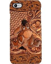Donkey Wood Phone Case i-phone-8-case