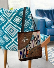 Maestra bag All-over Tote aos-all-over-tote-lifestyle-front-01