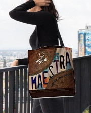 Maestra bag All-over Tote aos-all-over-tote-lifestyle-front-05