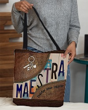 Maestra bag All-over Tote aos-all-over-tote-lifestyle-front-10