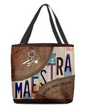 Maestra bag All-over Tote front