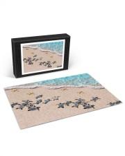 Turtle Puzzle 250 Piece Puzzle (horizontal) aos-jigsaw-puzzle-250-pieces-horizontal-front-03