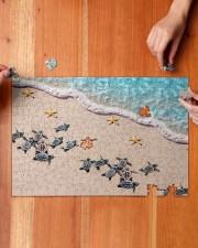 Turtle Puzzle 250 Piece Puzzle (horizontal) aos-jigsaw-puzzle-250-pieces-horizontal-lifestyle-front-28