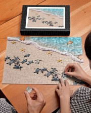 Turtle Puzzle 250 Piece Puzzle (horizontal) aos-jigsaw-puzzle-250-pieces-horizontal-lifestyle-front-29
