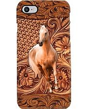 Caramel Palomino Phone Case Phone Case i-phone-8-case