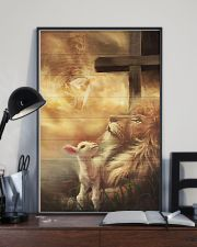 God Poster  11x17 Poster lifestyle-poster-2