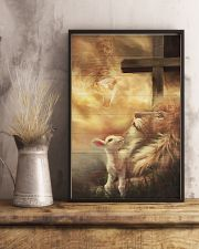 God Poster  11x17 Poster lifestyle-poster-3