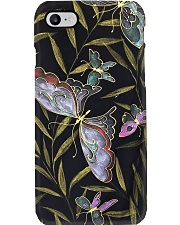 Butterfly Gold Phone Case i-phone-8-case