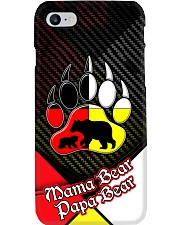 Mama Bear Papa Bear  Phone Case i-phone-8-case