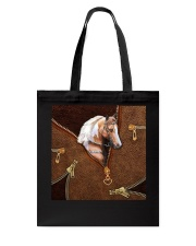 Horse Leather Tote Bag tile