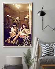 Vintage Salon 11x17 Poster lifestyle-poster-1