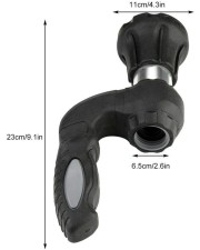 Mighty Power Hose Nozzle Mighty Power Hose Nozzle front-03