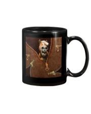 Horse All-over Tote Mug tile