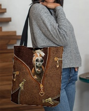 Horse All-over Tote All-over Tote aos-all-over-tote-lifestyle-front-09