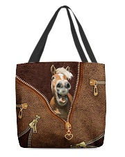 Horse All-over Tote All-over Tote back