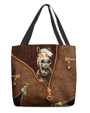 Horse All-over Tote All-over Tote front
