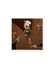Horse All-over Tote Sticker tile