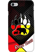 Papa Bear Phone Case i-phone-8-case