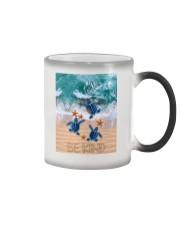 Turtle Be Kind Color Changing Mug tile