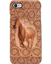 Horse Leather Phone Case tile