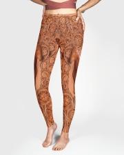 Horse Leather High Waist Leggings aos-high-waist-leggings-lifestyle-03