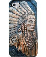 Native American Ceramics Phone Case i-phone-8-case