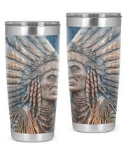 Native American Ceramics 20oz Tumbler tile
