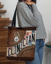 Clinician All-over Tote aos-all-over-tote-lifestyle-front-09