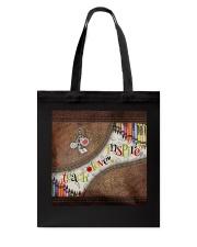 Teacher Tote Bag tile