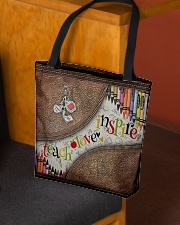 Teacher All-over Tote aos-all-over-tote-lifestyle-front-02