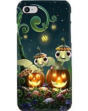 Turtle Halloween Phone Case i-phone-8-case