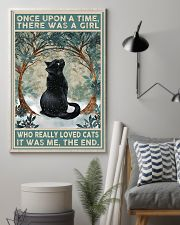 Black Cat Once Upon A Time 11x17 Poster lifestyle-poster-1