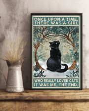 Black Cat Once Upon A Time 11x17 Poster lifestyle-poster-3