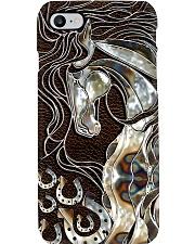 Horse Phone Case i-phone-8-case