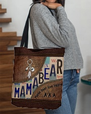 MamaBear All-over Tote aos-all-over-tote-lifestyle-front-09