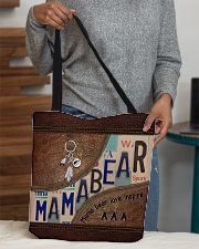 MamaBear All-over Tote aos-all-over-tote-lifestyle-front-10
