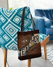 Teacher All-over Tote aos-all-over-tote-lifestyle-front-01