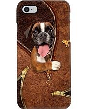 Boxer Dog Phone Case Phone Case i-phone-8-case
